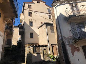 maison à Vico (2A)