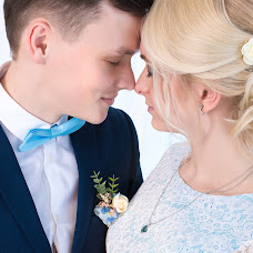 Wedding photographer Yuliya Mosenceva (mosentsevafoto). Photo of 25.02.2017