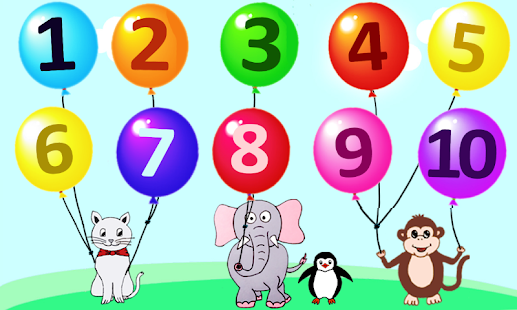 numbers counting preschool apps on google play