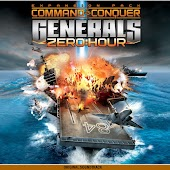 Command & Conquer: Generals: Zero Hour (Original Soundtrack)