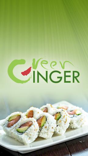 Green Ginger Asian Fusion