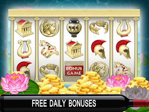 Black Lotus Slots Apk Download Apkpureco