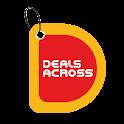 DealsAcross-Deals&Offer nearby icon