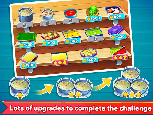 Indian Cooking Madness - Restaurant Cooking Games 1.3.0 screenshots 11