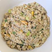 Chickpea Salad Sandwich Filling  (GF)