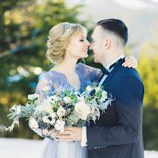 Wedding photographer Alina Pshigodskaya (AlinPshig). Photo of 23.02.2017