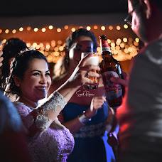 Wedding photographer Saúl Rojas hernández (SaulHenrryRo). Photo of 08.03.2018