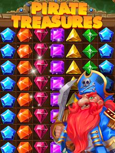 Pirates Swap Treasure - náhled