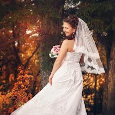 Wedding photographer Marina Makhneva (troynda77). Photo of 18.11.2014