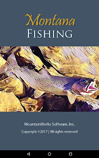 Montana Fishing- screenshot thumbnail