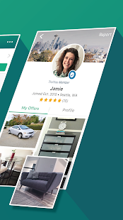 OfferUp – Buy. Sell. Offer Up 4