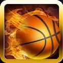 Street Basketball Shot icon
