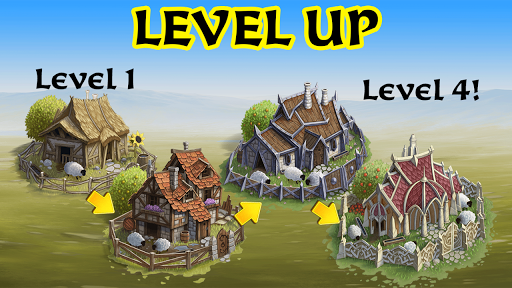 Castle Clicker: Build a City, Idle City Builder filehippodl screenshot 4