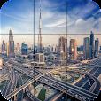 Puzzle - Dubai
