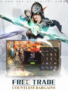 War of Rings-Advent Mage