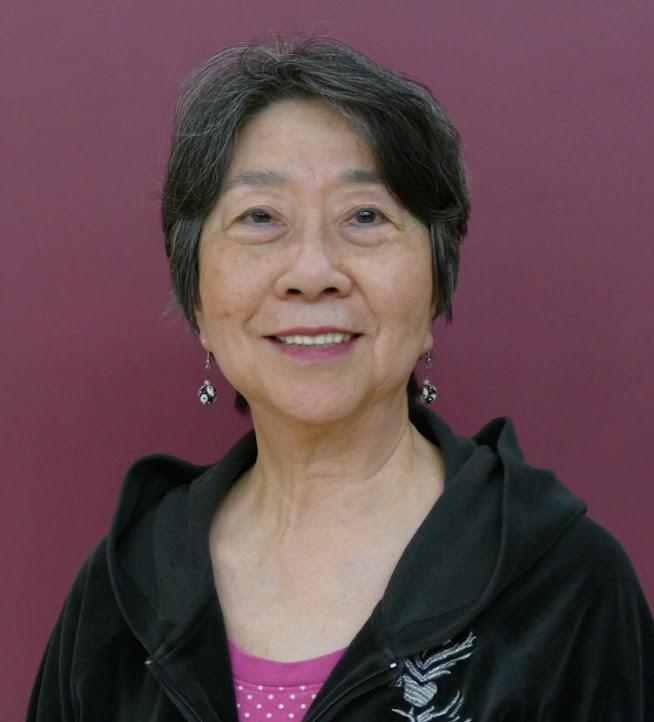 Rose Tan Kaung