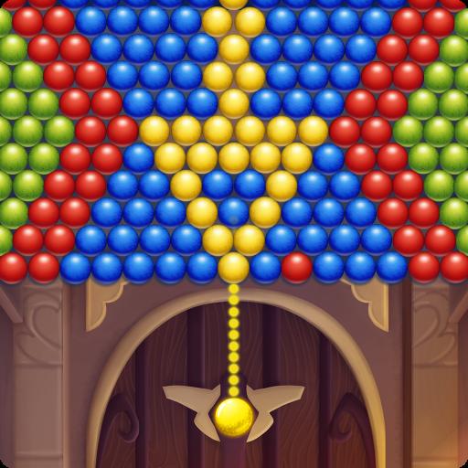 Bubble Castle Icon