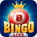 Bingo LIVE Multiplayer Bingo Games - New for 2021 icon