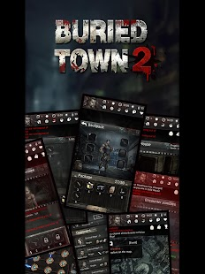 Buried Town 2: The Survival Continues- screenshot thumbnail