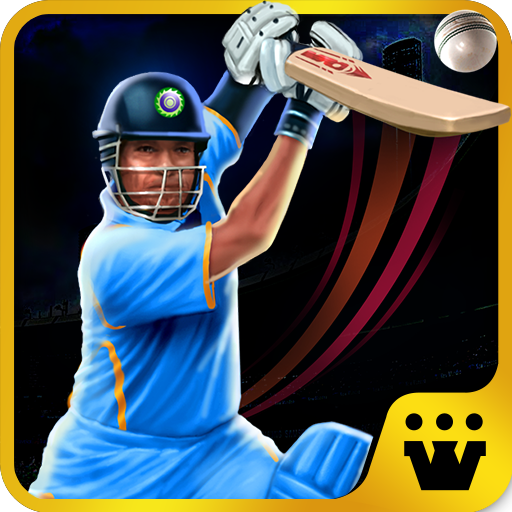 Master Blaster T20 Cup 2018 Icon