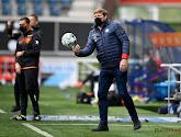 """Hein overschouwt evolutie van Gent en gunt verdediger niet de schijn van wonderbaarlijke assist: """"Sorry, Andreas"""""""