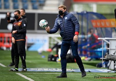 """""""Mentale tik na tegendoelpunt? Is zo in het voetbal van Champions League tot in vierde provinciale"""""""