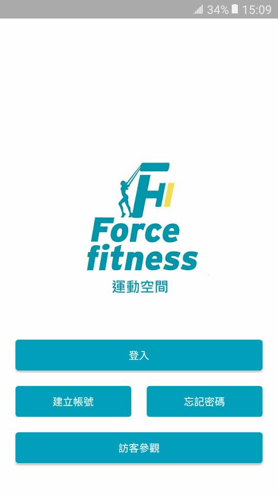 Скриншот FORCE 運動空間