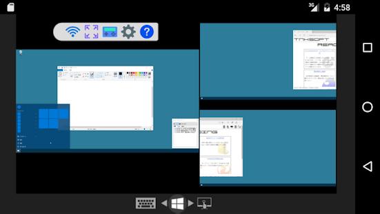 Desktop PC Controller 10 - náhled