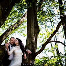 Wedding photographer Michał Kucyrka (kucyrka). Photo of 23.05.2018