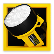 eXtreme Flashlight - Best for Emergency, Urgency APK icon