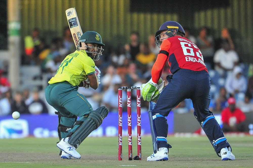 SA put East London heroics behind them and turn attention to second T20 against England