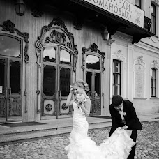 Wedding photographer Yuliya Khaliullina (JULIX). Photo of 12.05.2015