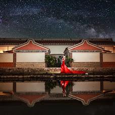 Wedding photographer lan fom (lanfom). Photo of 22.06.2017