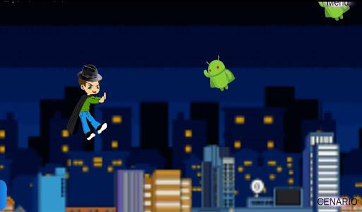 Ataque de Androides