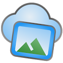 PhotoCloud Frame Slideshow icon