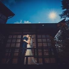 Wedding photographer Evgeniya Surkova (surkova). Photo of 23.03.2014
