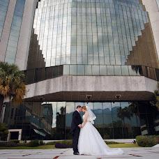 Wedding photographer Carlos Hernandez (carloshdz). Photo of 08.06.2017