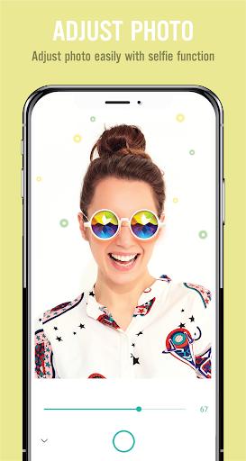 Filters for Snapchat screenshot 2
