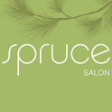 Spruce Salon Team App icon