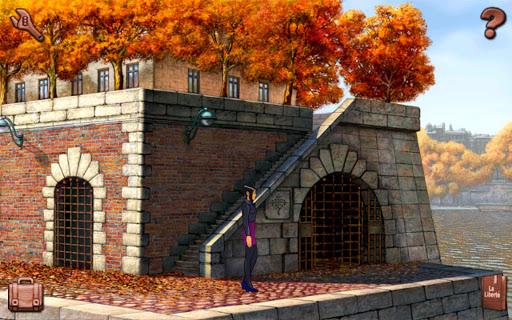 Broken Sword: Director's Cut  screenshots 11