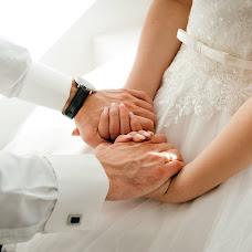Wedding photographer Arina Zakharycheva (arinazakphoto). Photo of 23.09.2017