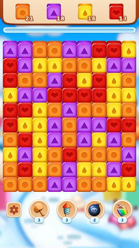 Pop Breaker: Blast all Cubes screenshots 2