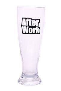 Ölglas - After work
