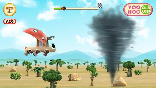 YooHoo: Pet Doctor Games for Kids! 1.1.2 screenshots 7