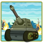 Power Tanks Icon