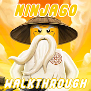 App Icon for Walkthrough for win ninjago movie games App in Czech Republic Play Store