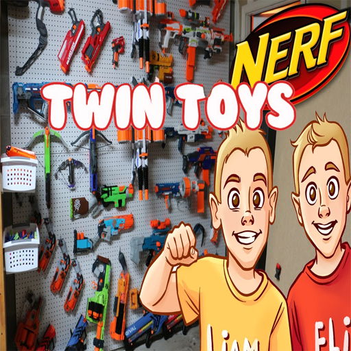 Twin Toys Videos