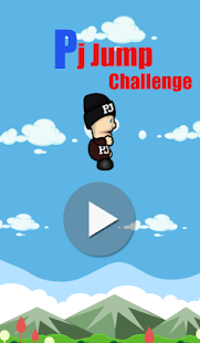 Pj Jump Challenge - náhled