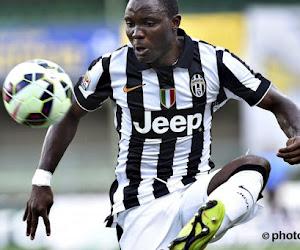 Après Buffon, un autre joueur quitte la Juventus et devrait signer à l'Inter Milan
