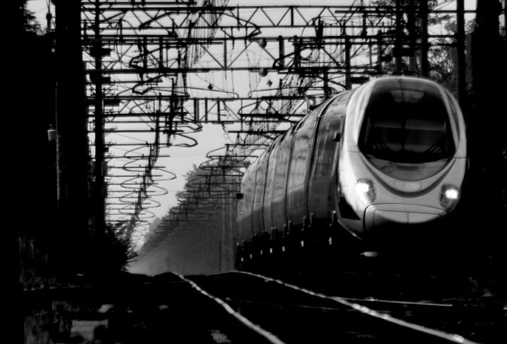 Viaggio Evanescente... di AlfredoNegroni